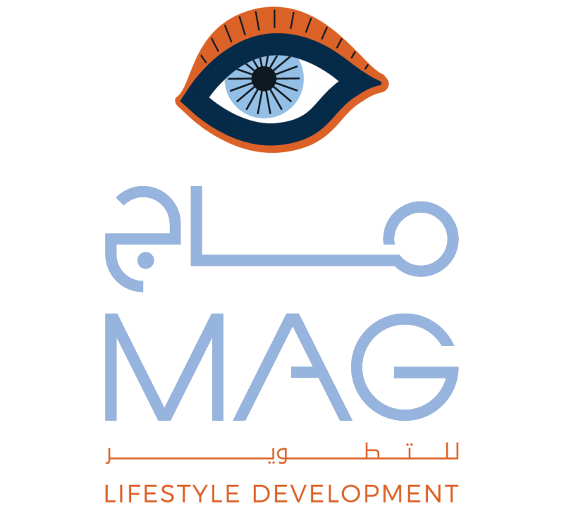MAG EYE Townhouses at Meydan Dubai logo